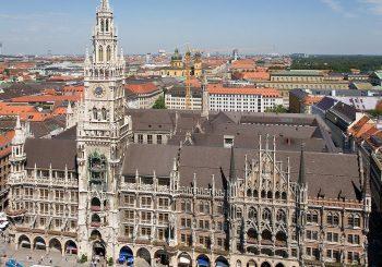 """Friedensbündnis: """"Schandfleck im Rathaus"""" (Abendzeitung, 12. Juli 2014)"""