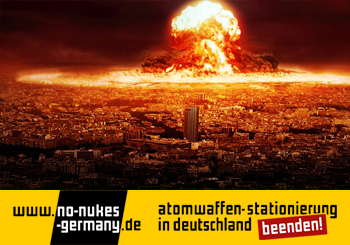 No-Nukes Germany