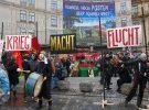 Anti-Siko-Proteste (Pressemitteilungen)