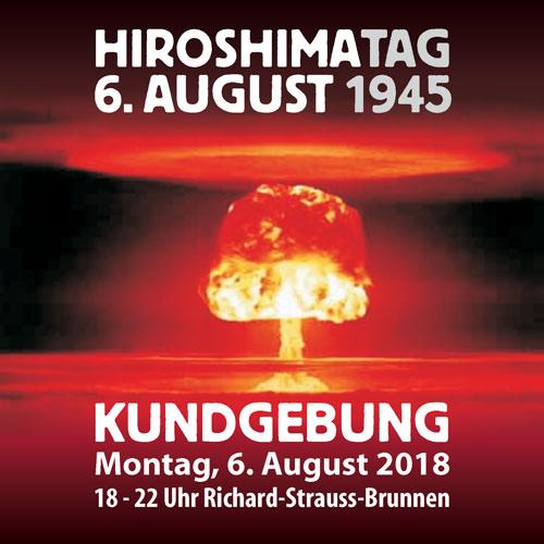 Hiroshimatag 2018
