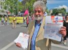 Rede von Wolfgang Blaschka am 19. Mai 2019