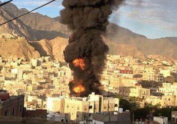 Jemenkrieg – Die vergessene Katastrophe