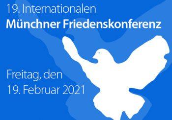 Int. Münchner Friedenskonferenz