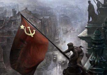 Tag der Befreiung vom Faschismus (8. Mai)